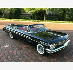 1960 Pontiac Bonneville for sale 101277772