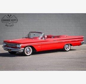 1960 Pontiac Bonneville for sale 101384373