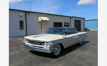 1960 Pontiac Bonneville for sale 101496434