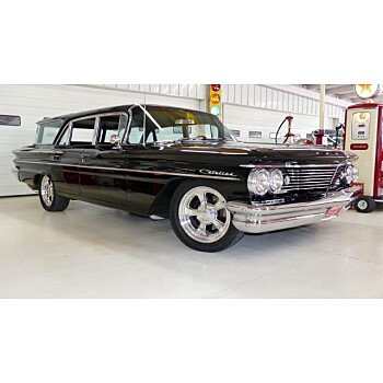 1960 Pontiac Catalina for sale 101044504