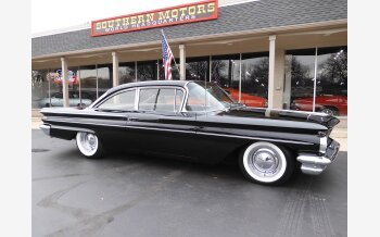 1960 Pontiac Catalina for sale 101412032