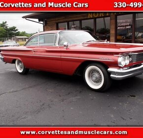 1960 Pontiac Ventura for sale 101335644