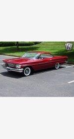 1960 Pontiac Ventura for sale 101485436