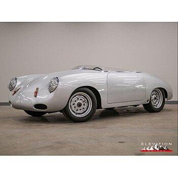 1960 Porsche 356 for sale 101146375
