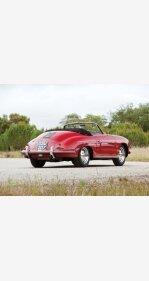 1960 Porsche 356 for sale 101183771