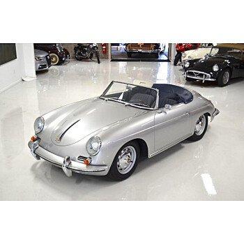 1960 Porsche 356 for sale 101252187