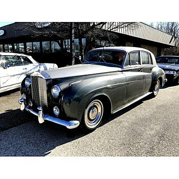 1960 Rolls-Royce Silver Cloud for sale 101185665