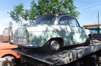 1960 Simca Aronde for sale 101330685