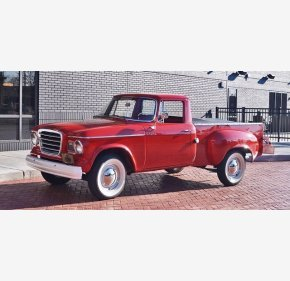 1960 Studebaker Champ for sale 101416455