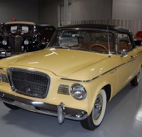 1960 Studebaker Lark for sale 101354258