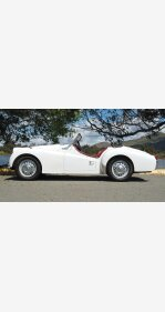 1960 Triumph TR3A for sale 101120221