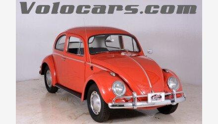 1960 Volkswagen Beetle for sale 100896018