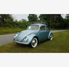 1960 Volkswagen Beetle for sale 101167773