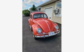 1960 Volkswagen Beetle Convertible for sale 101178167