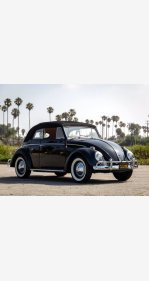 1960 Volkswagen Beetle for sale 101358845