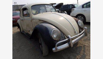 1960 Volkswagen Beetle for sale 101377469