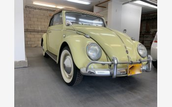 1960 Volkswagen Beetle for sale 101486789