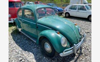 1960 Volkswagen Beetle for sale 101519633