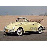 1960 Volkswagen Beetle for sale 101622520