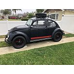 1960 Volkswagen Beetle Coupe for sale 101632823