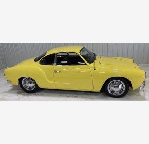 1960 Volkswagen Karmann-Ghia for sale 101474359