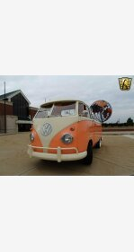 1960 Volkswagen Pickup for sale 101056380