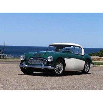 1961 Austin-Healey 3000 for sale 100746321