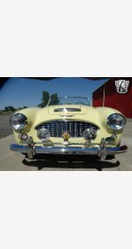 1961 Austin-Healey 3000 for sale 101175822