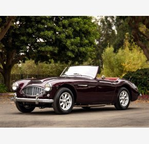 1961 Austin-Healey 3000 for sale 101384519