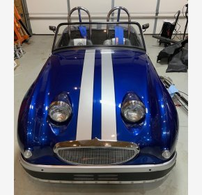 1961 Austin-Healey Sprite for sale 101192715
