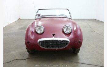 1961 Austin-Healey Sprite for sale 101185360