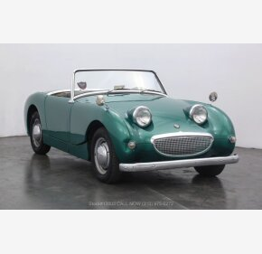 1961 Austin-Healey Sprite for sale 101483067