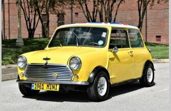 1961 Austin Mini for sale 101223633