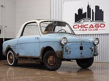1961 Autobianchi Bianchina for sale 101337855