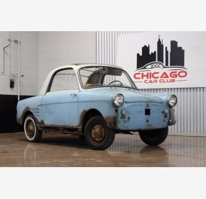 1961 Autobianchi Bianchina for sale 101337855