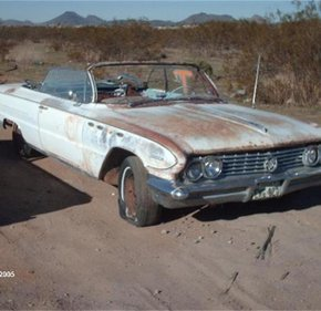 1961 Buick Electra for sale 100788641