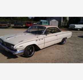 1961 Buick Invicta for sale 101026098