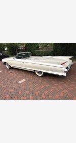 1961 Cadillac Eldorado for sale 101047976