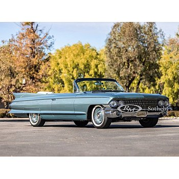 1961 Cadillac Eldorado for sale 101453405