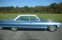 1961 Cadillac Series 62 for sale 101251634