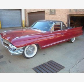 1961 Cadillac Series 62 for sale 101267326