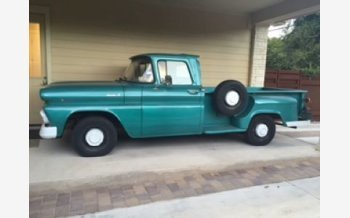 1961 Chevrolet Apache for sale 101095597