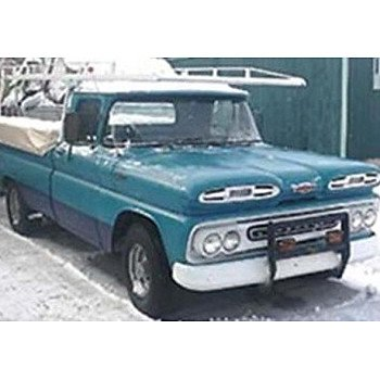 1961 Chevrolet Apache for sale 101100695