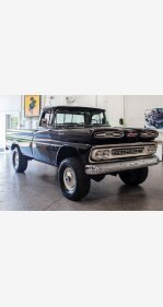 1961 Chevrolet Apache for sale 101337873