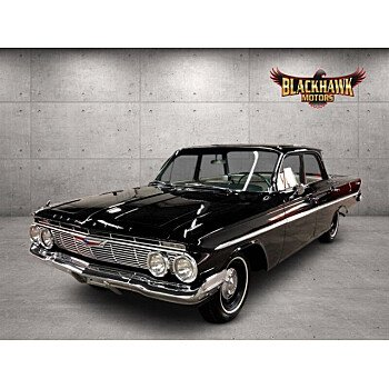 1961 Chevrolet Bel Air for sale 101430996