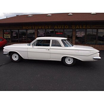 1961 Chevrolet Biscayne for sale 100907164