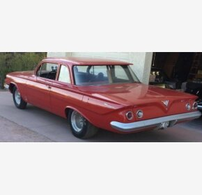 1961 Chevrolet Biscayne for sale 101216167