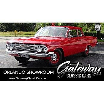 1961 Chevrolet Biscayne for sale 101216309