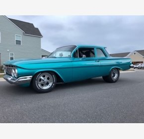 1961 Chevrolet Biscayne for sale 101223378