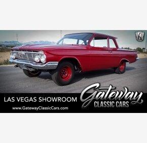 1961 Chevrolet Biscayne for sale 101254057